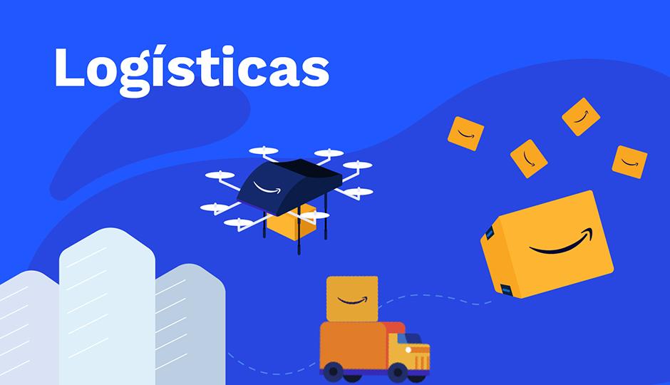 Logística en Amazon: FBA y FBM