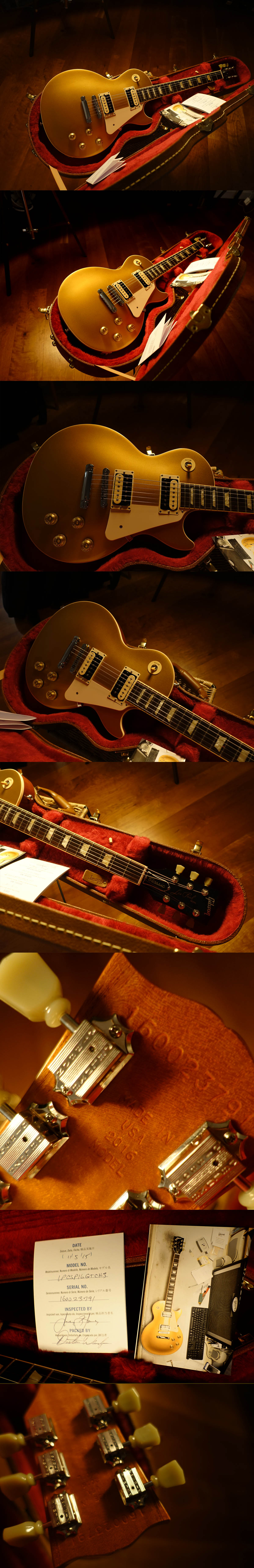 Gibson les paul classic dating 100 kostenlose Dating-Website in england