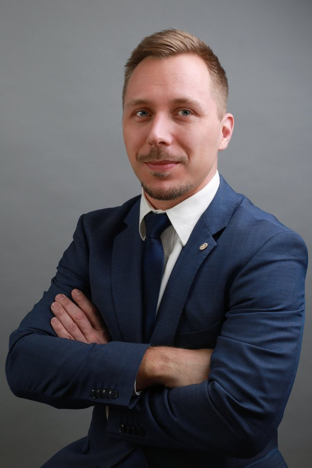 Eric Bennett Profile