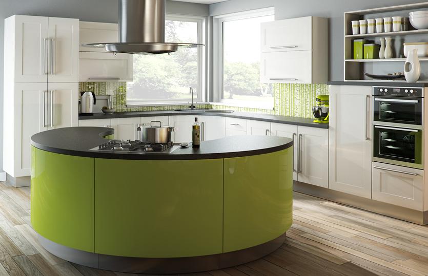 Homestyle kitchen doors for Homestyle kitchen doors