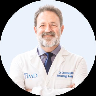 Dr. Greenberg