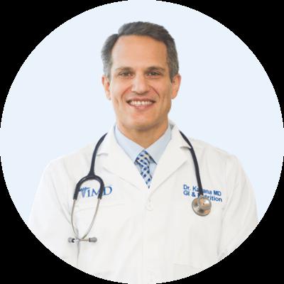 Dr Kahana
