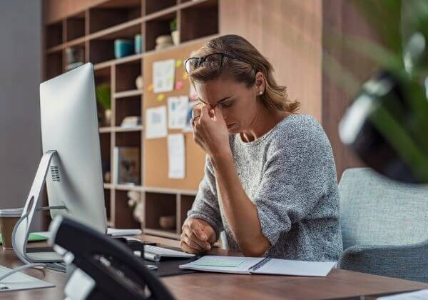 High Stress: Symptoms, Causes, Complications, and Treatment