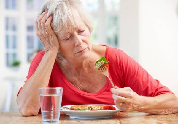 How Loss of Appetite Can Affect Your Heart Health