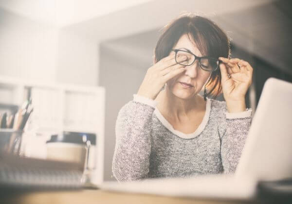 Fatigue/Low Energy: Symptoms, Causes, and Treatment