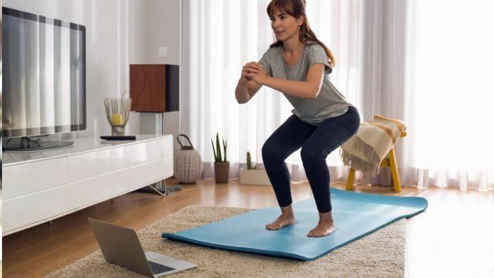 6 Ways to incorporate fitness into your lifestyle