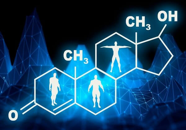 Low Testosteron Symptoms - Men's Health - 1MD