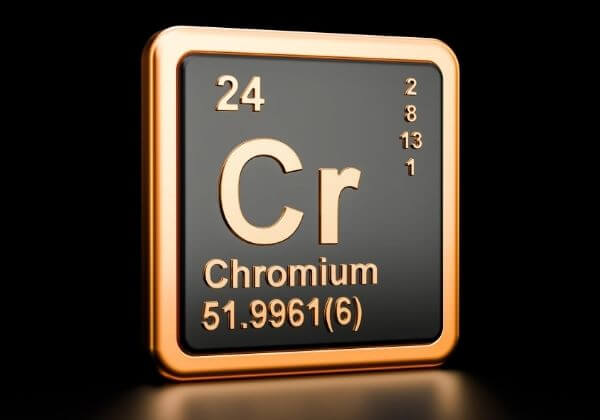 Chromium and How It Benefits Your Immune System