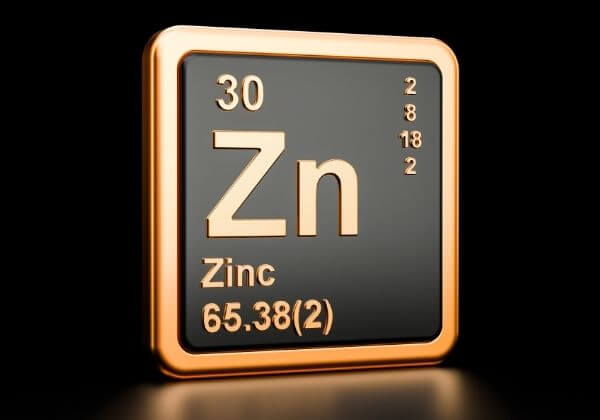 Zinc: The Benefits for Liver and Overall Health