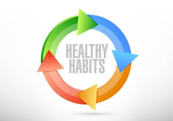 Creating Healthy Habits Is Key To Healthy Living