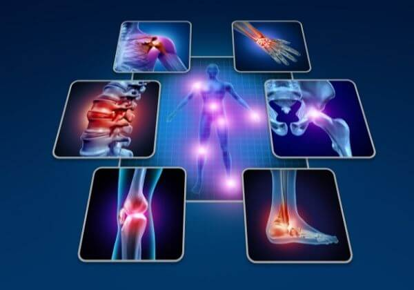 5 Important Exercises To Help Maintain Joint Health
