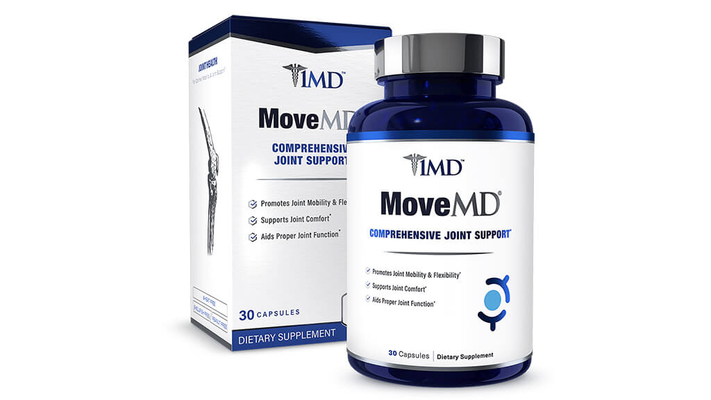 The Official MoveMD® Review