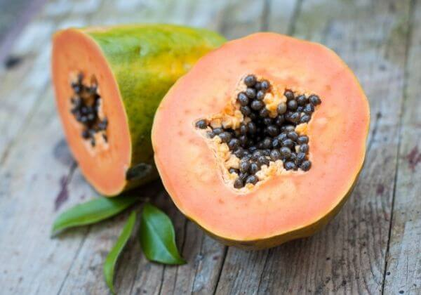 Health Benefits of Papaya Seeds for Digestion, Hypertension Prevention