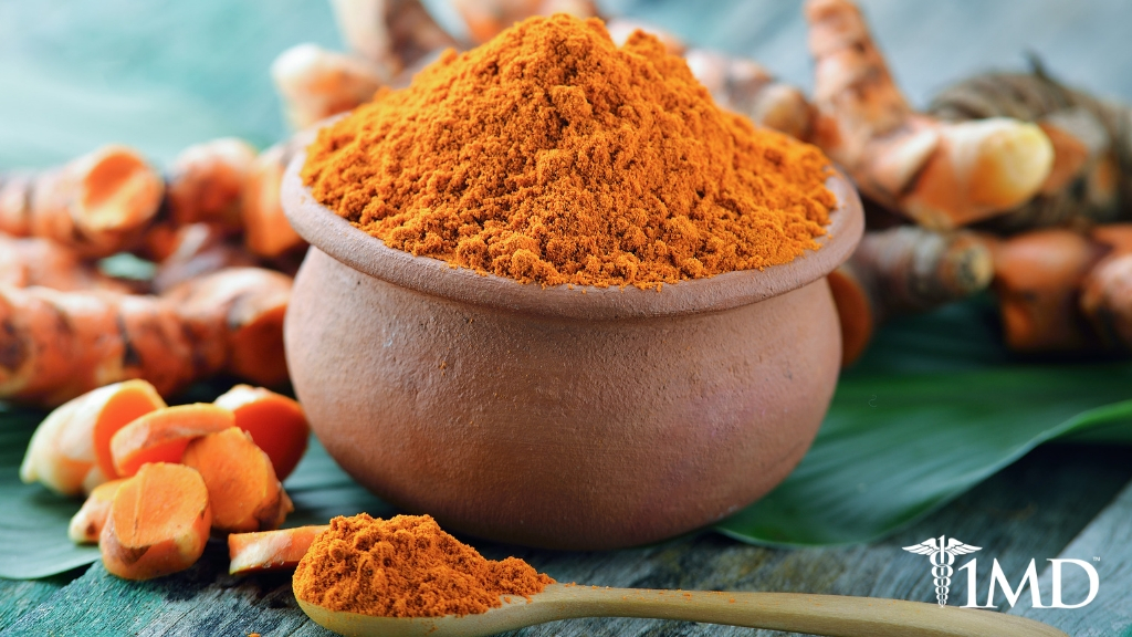 Turmeric: The Proven Health Benefits of Curcumin