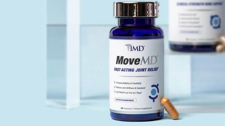 MoveMD bottle