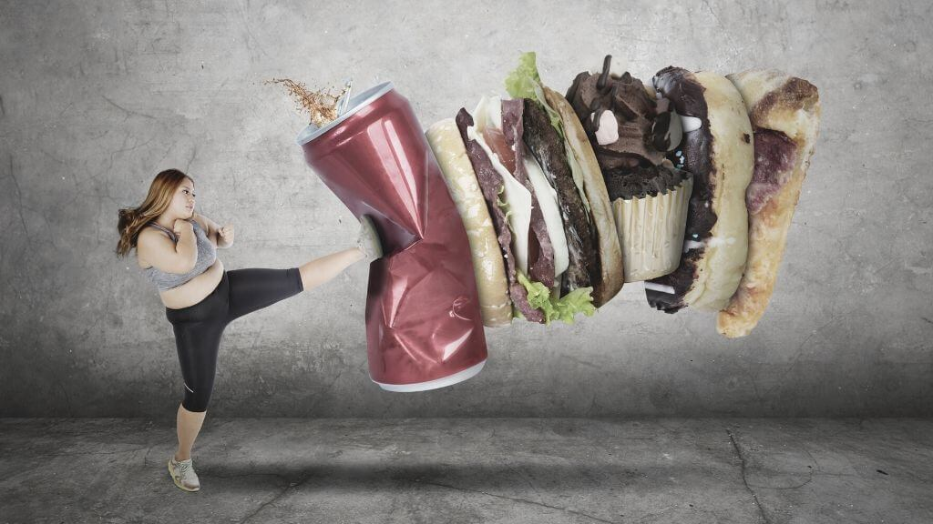 Diet and Exercise are Best Methods to Weight Loss