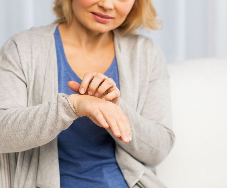 Topical Turmeric Therapy May Benefit Psoriasis Outbreaks | 1MD