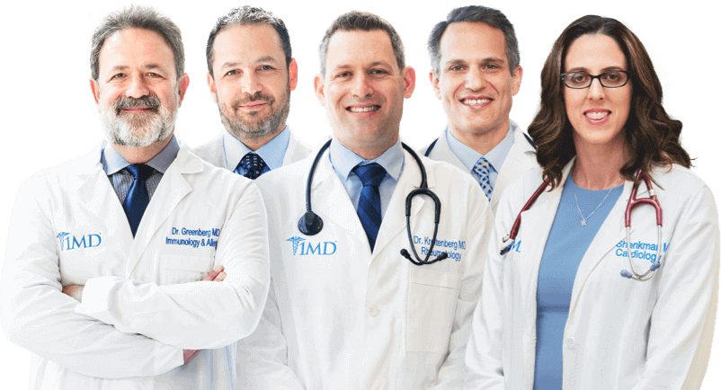 1MD Nutrition™ Doctors