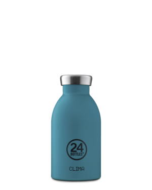 Atlantic Bay Reusable Insulated Stainless Steel Water Bottle