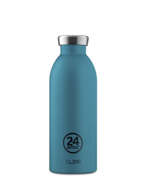 Atlantic Bay Reusable Steel Water Bottle