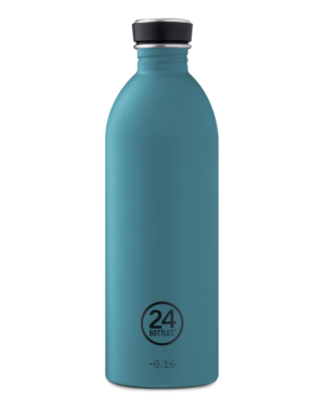 Atlantic Bay Reusable Water Bottle