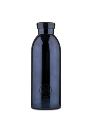 Black radiance Reusable Insulated Stainless Steel Water Bottle