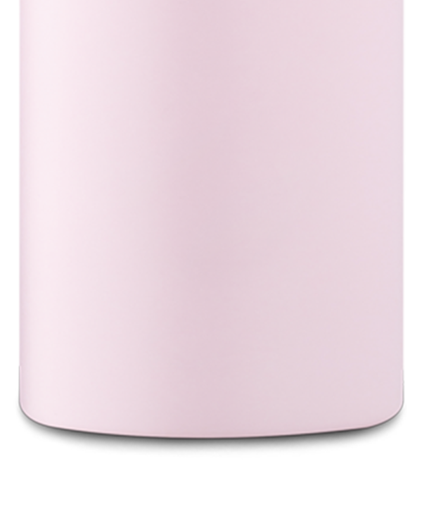 Candy Pink Reusable Insulated Stainless Steel Water Bottle