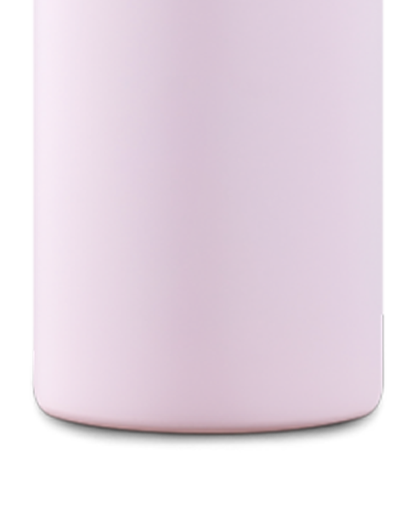 Candy Pink Water Bottle