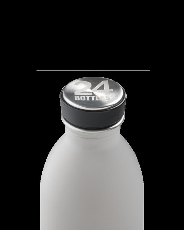 Gravity Reusable Stainless Steel Bottle