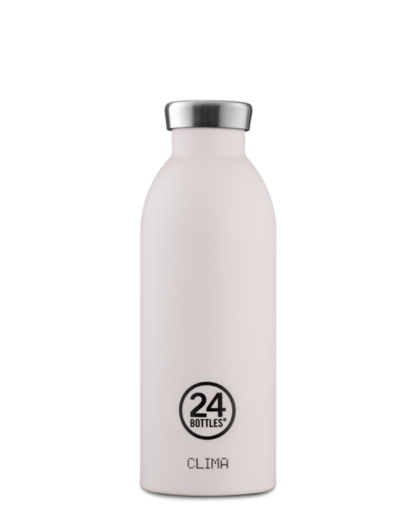 Gravity Insulated Stainless Steel Water Bottle