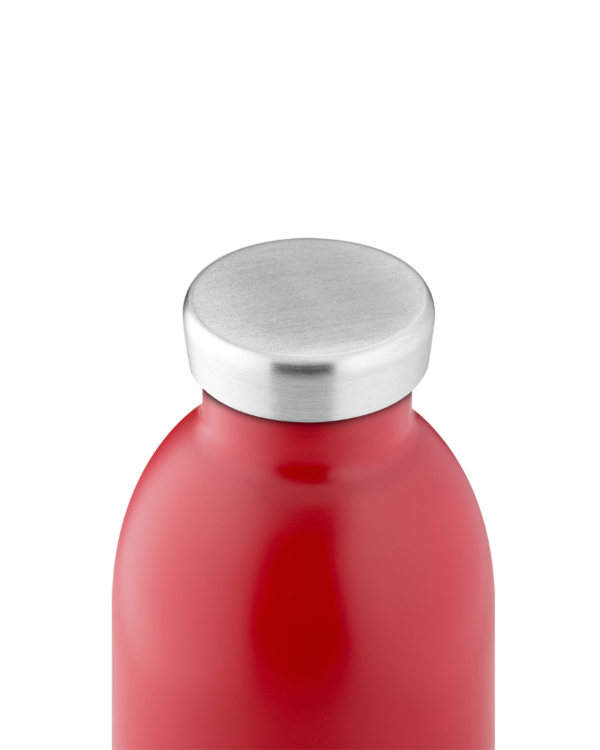 Hot red Reusable Insulated Stainless Steel Bottle
