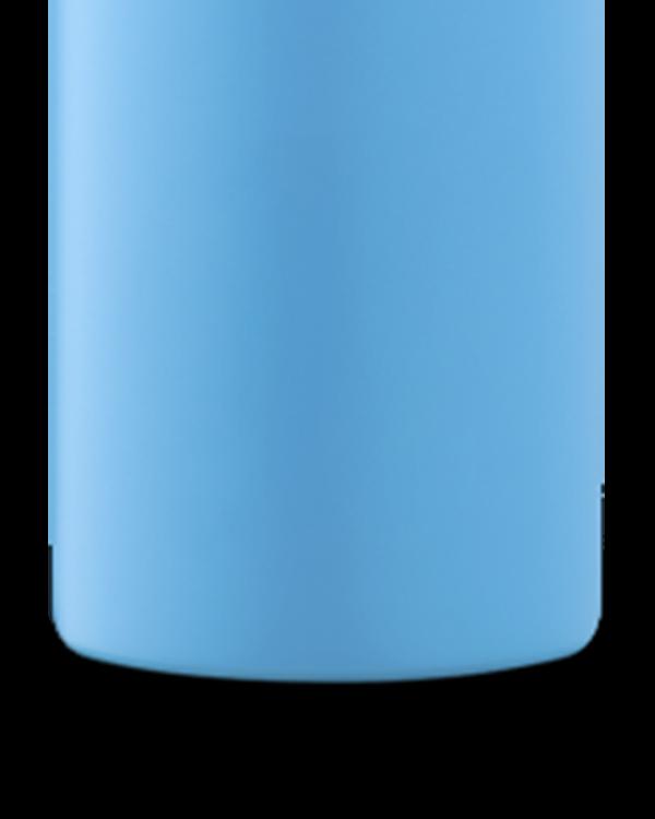 Lagoon Blue Stainless Steel Water Bottle