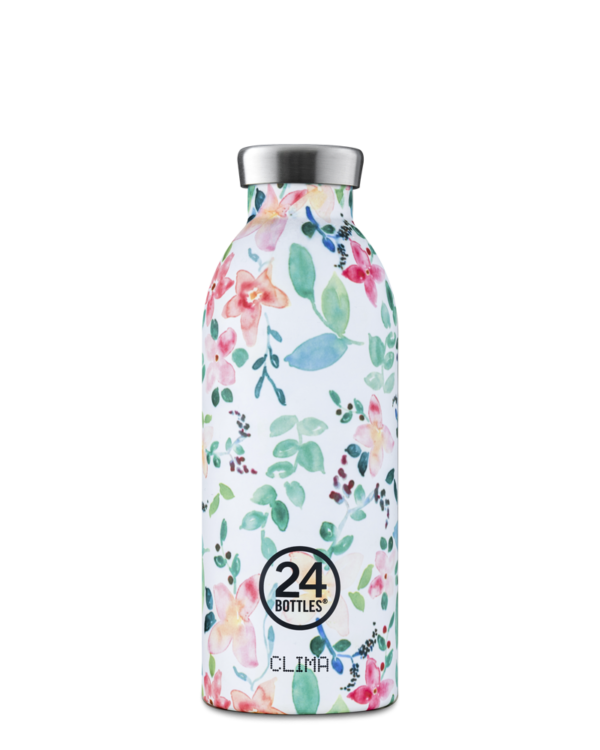Little Buds Reusable Insulated Water Bottle
