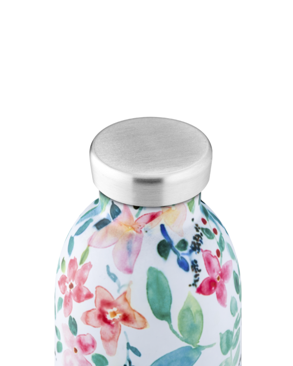 Little Buds Insulated Stainless Steel Bottle