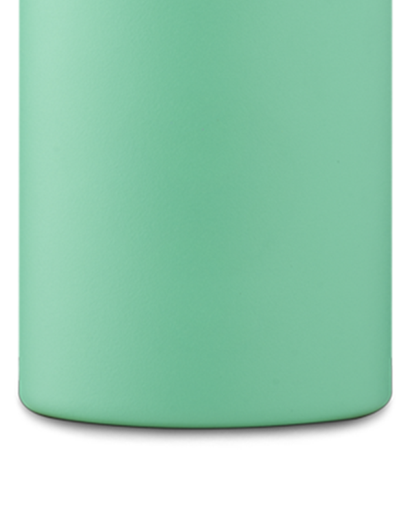 Mint Reusable Stainless Steel Water Bottle