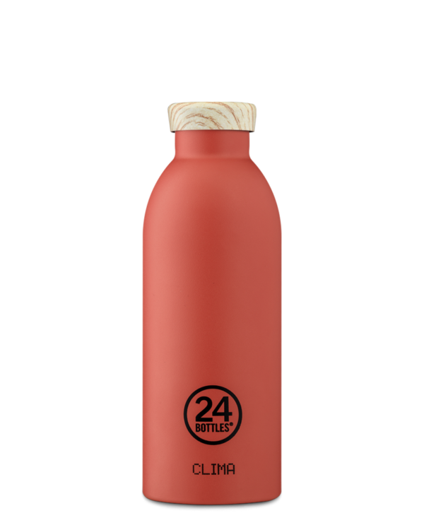 Pachino Reusable Water Bottle