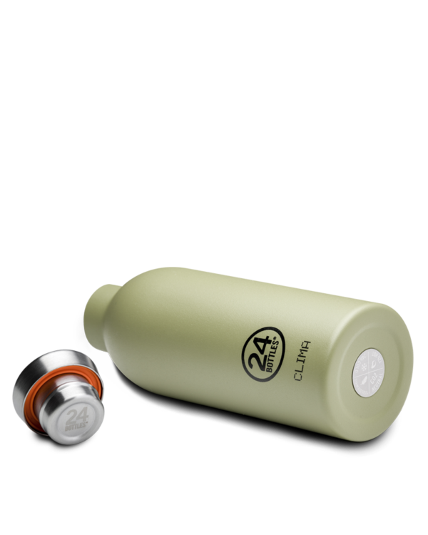 Sage Reusable Insulated Stainless Steel Bottle
