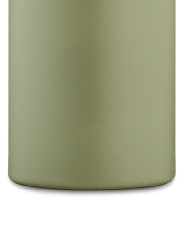 Sage Reusable Stainless Steel Water Bottle