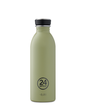 Sage Reusable Stainless Steel Bottle