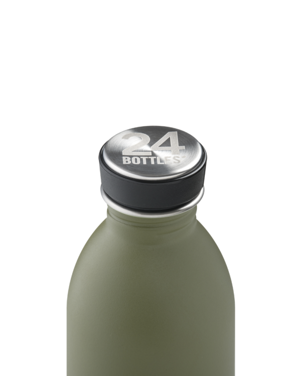 Sage Reusable Water Bottle