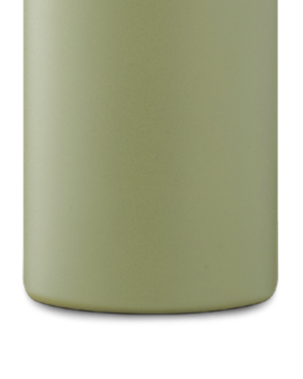 Sage Stainless Steel Water Bottle