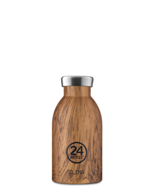 Sequoia Insulated Stainless Steel Water Bottle