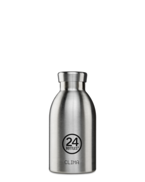 Steel Reusable Insulated Bottle