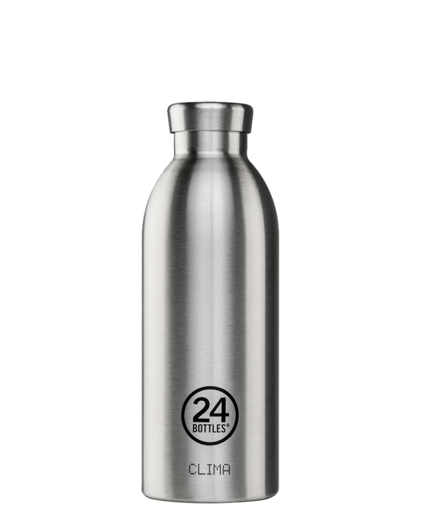 Steel Insulated Stainless Steel Bottle