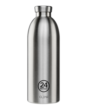 Steel Insulated Stainless Steel Water Bottle