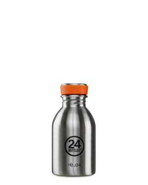 Steel Reusable Stainless Steel Bottle