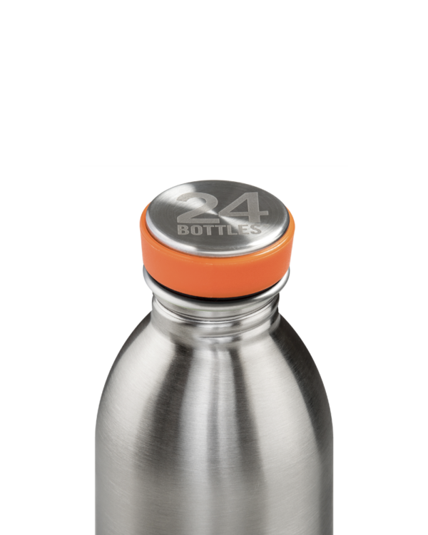 Steel Stainless Steel Water Bottle