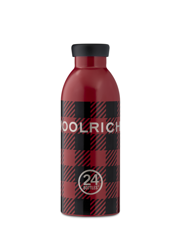 Woolrich Insulated Stainless Steel Bottle