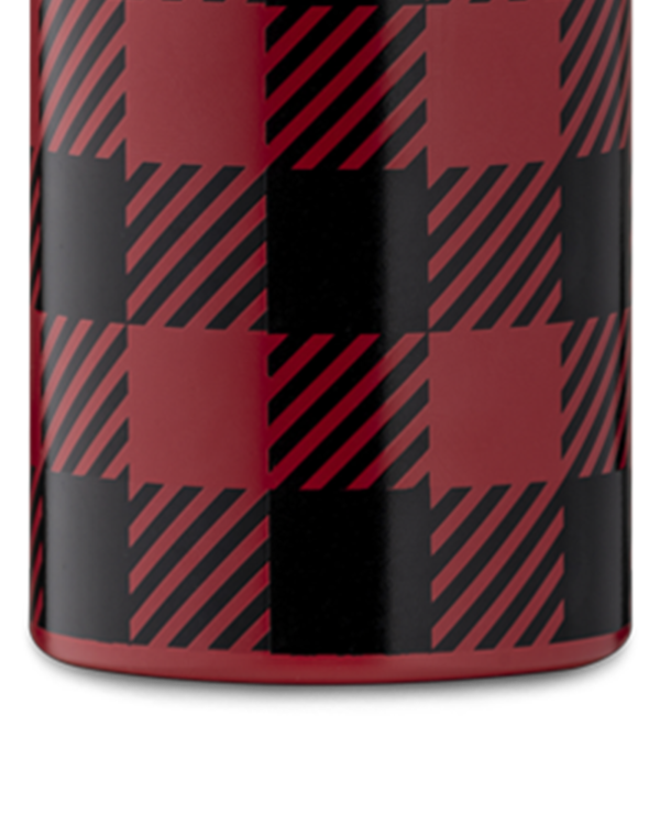 Woolrich Reusable Stainless Steel Bottle