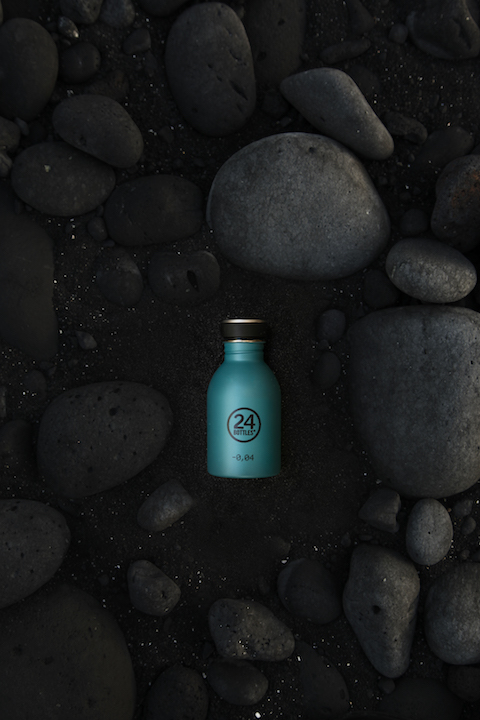 Earth Collection reusable bottle